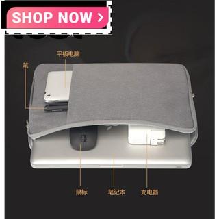 Túi Đựng Laptop Lenovo Thinkpad E480 E490 E14 14 Inch Kèm Túi Đựng Tiện Dụng