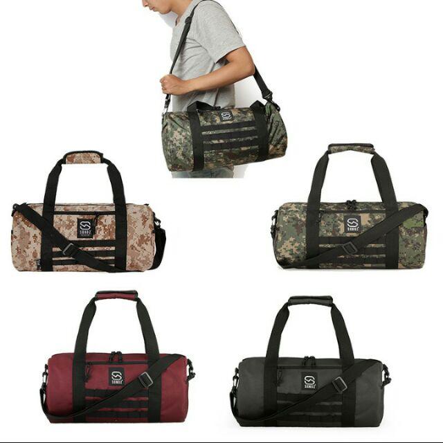 Túi xách du lịch , túi thể thao cao cấp Sonoz