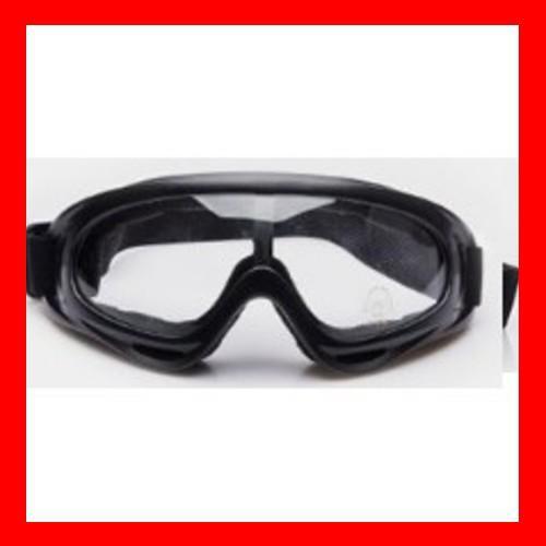 [kính mũ bảo hiểm] Kính UV 400 dẻo
