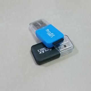 Đầu đọc thẻ nhớ tốc độ cao cho TF Micro SD