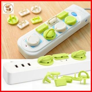 Bịt ổ điện an toàn – Babyhug™
