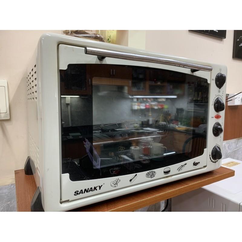 Lò nướng Sanaky 35L VH-359B(used)