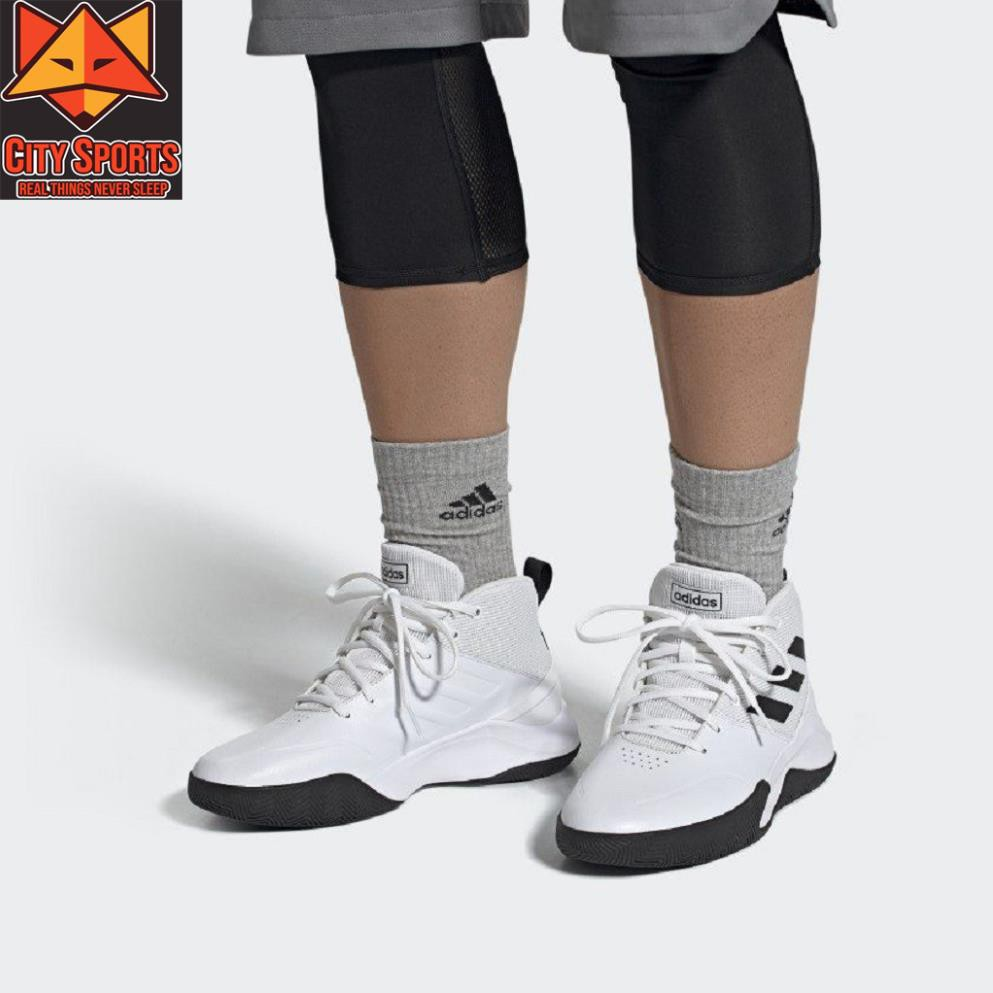 Giày Thể Thao Chính Hãng Adidas Own The Game EE9631