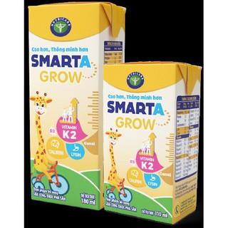 Sữa công thức pha sãn Smarta Grow 110ml