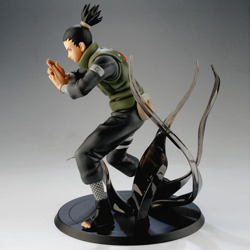 Mô hình nhân vật Nara Shikaramu - Naruto