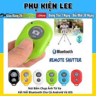 Nút chụp ảnh từ xa, remote bluetooth, cho mọi loại điện thoại – Beetech vn