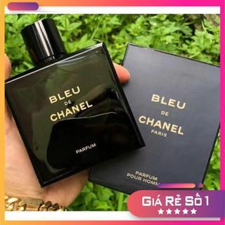 Nước Hoa Bleu De Chanel Parfum 100ml thumbnail