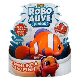 25253_Cá robot thông minh tự bơi siêu bền Zuru (Size lớn)