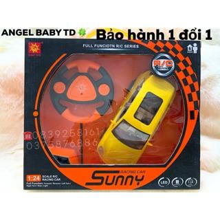 Xe đua điều khiển SUNNY racing cả tỷ lệ 1:24 (Đồ chơi trẻ em)