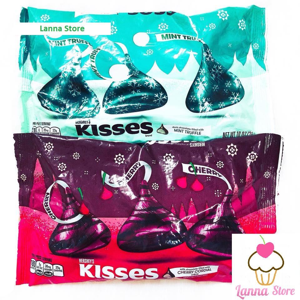 Sô cô la Kisses Ú - 2775797 , 757799706 , 322_757799706 , 155000 , So-co-la-Kisses-U-322_757799706 , shopee.vn , Sô cô la Kisses Ú