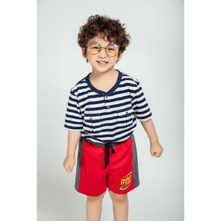 [Mã JOOKYLY10 giảm 10% đơn 99K] Áo Thun Cộc Tay Bé Trai (2-11 Tuổi) Jookyli