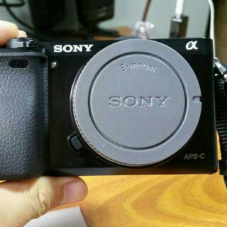 Bộ cáp body + cap sau len Sony Emount