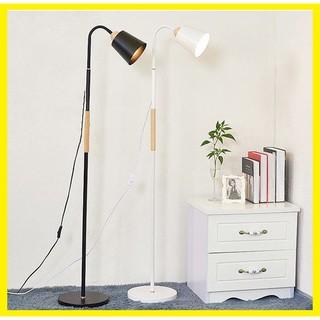 Đèn cây vintage trang trí phòng ngủ, phòng khách – sẵn bóng Led đi kèm – có sẵn