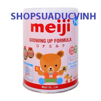 Sữa bột Meiji số 9 (1-3 tuổi) 800g - NHẬP KHẨU CHÍNH HÃNG - 2499086 , 58994782 , 322_58994782 , 499000 , Sua-bot-Meiji-so-9-1-3-tuoi-800g-NHAP-KHAU-CHINH-HANG-322_58994782 , shopee.vn , Sữa bột Meiji số 9 (1-3 tuổi) 800g - NHẬP KHẨU CHÍNH HÃNG