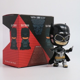 Mô hình chibi batman cosbaby