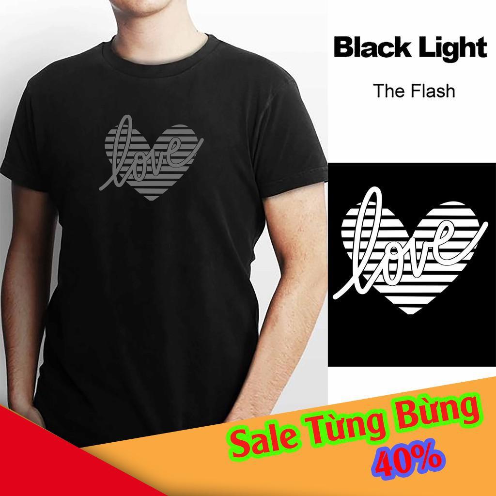 [Khuyến Mãi Sốc 40%] Áo Thun Black Light - Áo Thun Phản Quang - Có BigSize - 13866946 , 2352130409 , 322_2352130409 , 249000 , Khuyen-Mai-Soc-40Phan-Tram-Ao-Thun-Black-Light-Ao-Thun-Phan-Quang-Co-BigSize-322_2352130409 , shopee.vn , [Khuyến Mãi Sốc 40%] Áo Thun Black Light - Áo Thun Phản Quang - Có BigSize