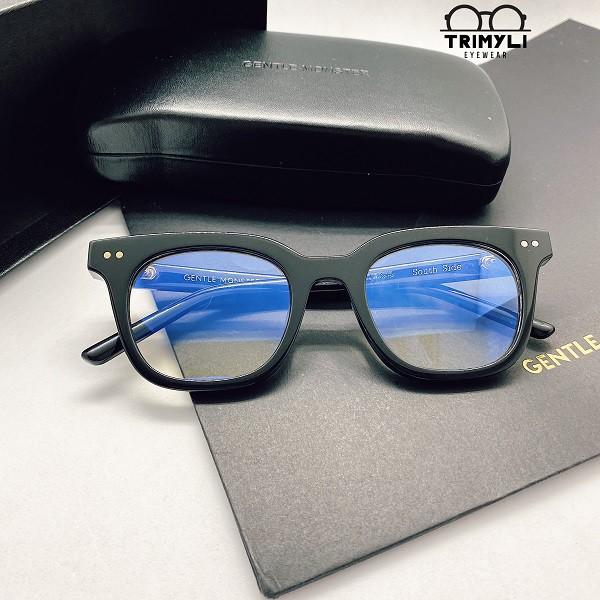 Gọng kính GM south side hottrend gọng chữ V Unisex cực ngầu (bản rep 1:1 fullbox) 😎 – Trimyli Eyewear