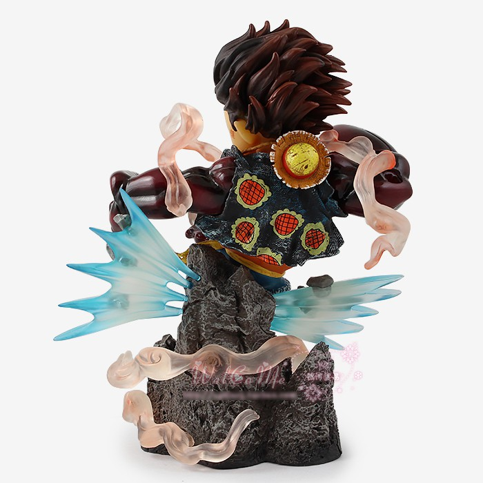 Mô hình Luffy Gear 4 Excellent Model Limited