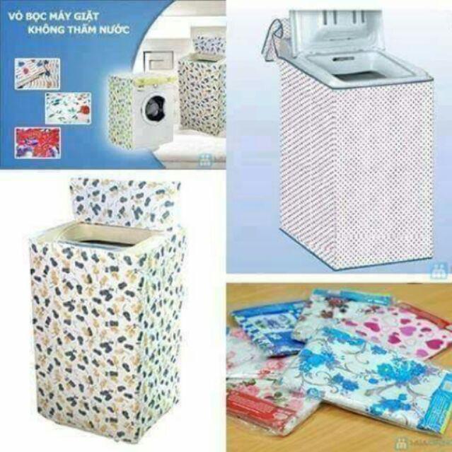 [Giá Sỉ] Vỏ bọc máy giặt cửa đứng A to cao cấp loại trên 7kg - 14318054 , 2616735607 , 322_2616735607 , 48000 , Gia-Si-Vo-boc-may-giat-cua-dung-A-to-cao-cap-loai-tren-7kg-322_2616735607 , shopee.vn , [Giá Sỉ] Vỏ bọc máy giặt cửa đứng A to cao cấp loại trên 7kg