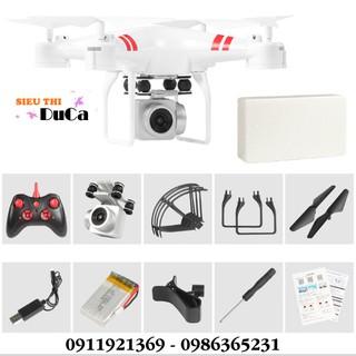 Flycam KY101D Camera HD 720p Được Trang Bị Thêm Bộ Chống Rung