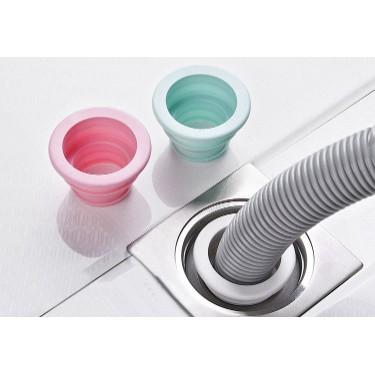 Đầu nhựa cắm nối ống bồn rửa chén với cống