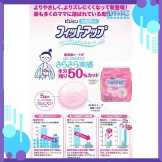 Miếng lót thấm sữa Pigeon nội địa Nhật