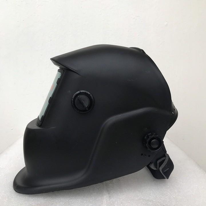 Mũ hàn điện tử