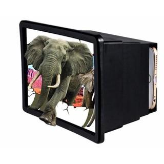 Hộp kính 3D phóng to màn hình điện thoại Smartphone F2 thumbnail