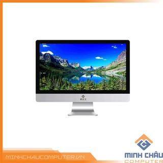Bộ máy tính động bộ PC All in ONE (AIO) MCC8182 Home Office Computer CPU i3 8100/ Ram8G/ SSD240G/ Wifi/ Camera/ 22inch