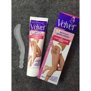 Kem tẩh lông Velvet Nga thumbnail