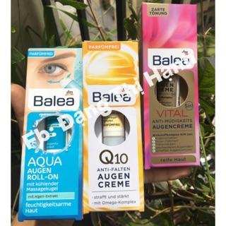 Kem dưỡng mắt Balea