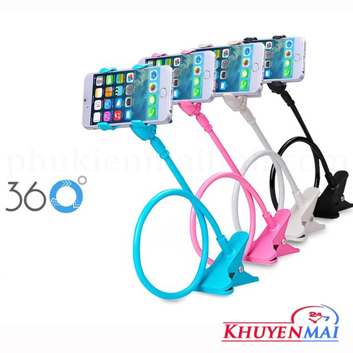 Giá Đỡ Điện thoại Kẹp Đuôi Khỉ cho ĐT Smartphone hàng loại 1 - 2496633 , 443896825 , 322_443896825 , 24000 , Gia-Do-Dien-thoai-Kep-Duoi-Khi-cho-DT-Smartphone-hang-loai-1-322_443896825 , shopee.vn , Giá Đỡ Điện thoại Kẹp Đuôi Khỉ cho ĐT Smartphone hàng loại 1