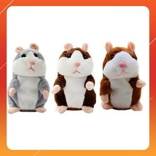 Chuột Hamster Nhại Tiếng Người (Giao Màu Ngẫu Nhiên) BMBE1041 – CHẤT LƯỢNG CAO