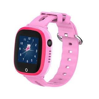 Đồng hồ GPS-LBS DF31G chống nước đv trẻ em thumbnail