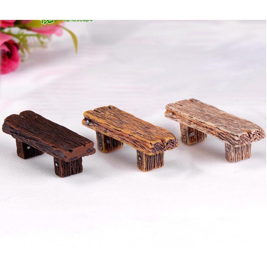 Mẫu ghế dài kiểu ván gỗ thô chuyên dùng trang trí bonsai, tiểu cảnh. - 2844307 , 1226338532 , 322_1226338532 , 9000 , Mau-ghe-dai-kieu-van-go-tho-chuyen-dung-trang-tri-bonsai-tieu-canh.-322_1226338532 , shopee.vn , Mẫu ghế dài kiểu ván gỗ thô chuyên dùng trang trí bonsai, tiểu cảnh.