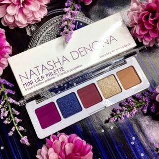 Natasha Denona - Bảng Phấn Mắt Natasha Denona Mini Star Sunset Eyeshadow Palette thumbnail
