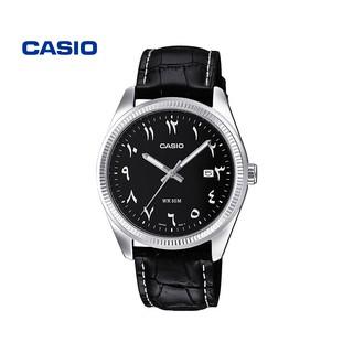 Đồng hồ nam CASIO MTP-1302L-1B3VDF chính hãng