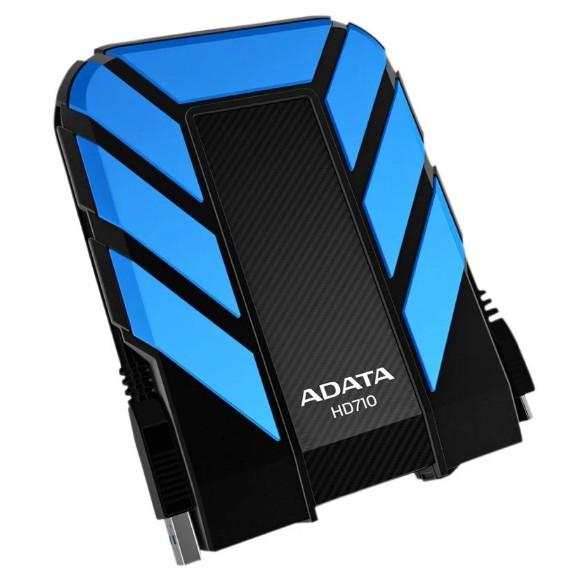 Ổ cứng di động 500Gb Adata HD710