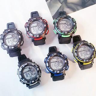 [HÀNG CHÍNH HÃNG] Đồng hồ thể thao nam BaiShiNiu Sport Watch size 36mm ( luôn viền 44mm) thumbnail