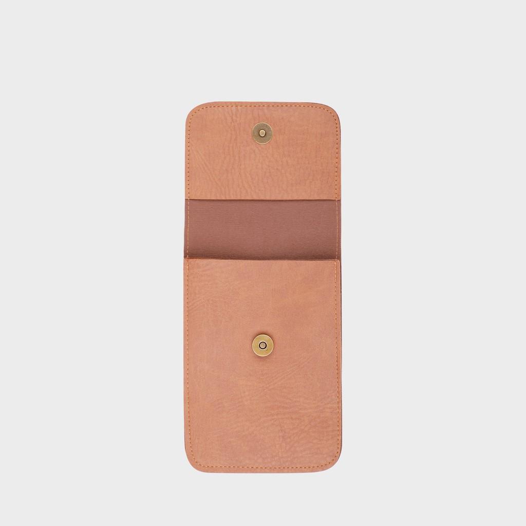 Túi đeo chéo nữ thời trang YUUMY YN61 nhiều màu