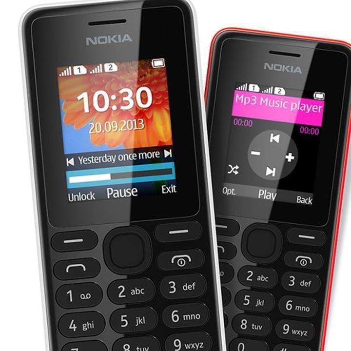Điện thoại Điện thoại Nokia 108