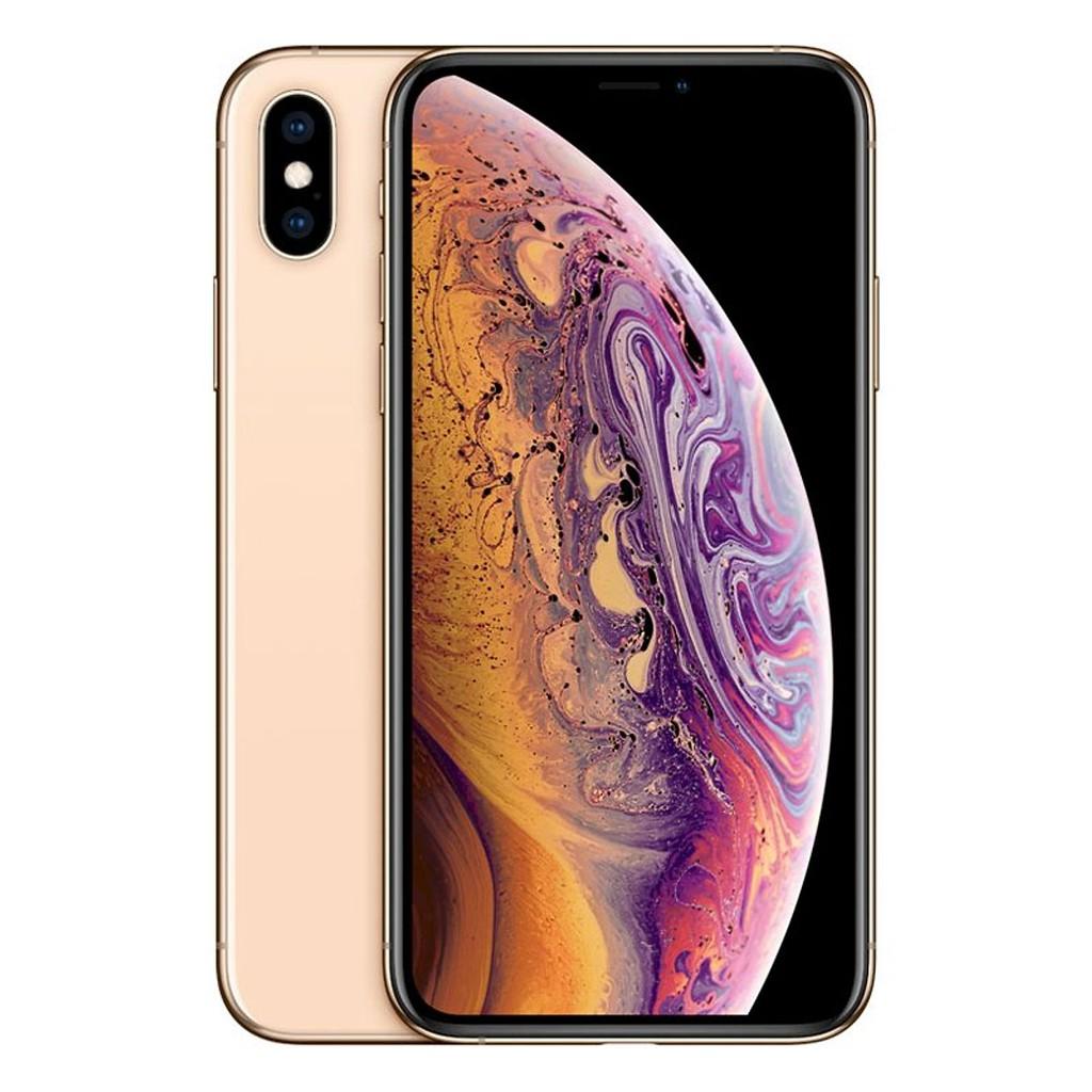 [Trả góp 0%] Điện thoại Apple iPhone XS Max 64GB VN/A - Hàng chính hãng