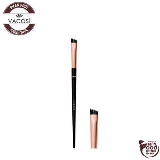 Cọ Mày Bản Rộng Vacosi Eyebrow Flat Define Brush - BR08 thumbnail