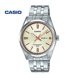 Đồng hồ nam CASIO MTP-1335D-9AVDF chính hãng - Bảo hành 1 năm, Thay pin miễn phí trọn đời