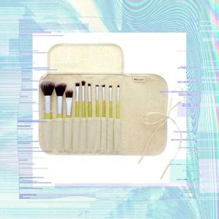 Bộ 10 cây cọ BH cosmetics Eco Brush thumbnail