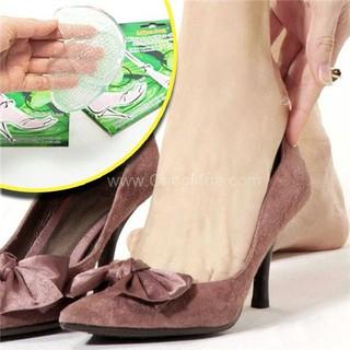 Combo 2 miếng lót giày silicon thumbnail