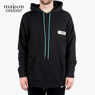PUMA - Áo hoodie nam Puma x Rhude 595346-01 thumbnail