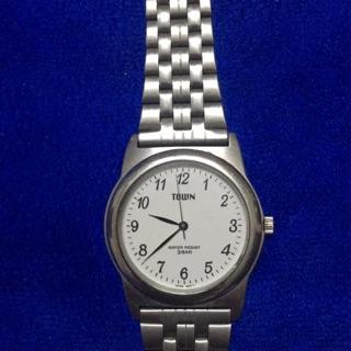 Đồng hồ Nam Town - hàng nhật secondhand