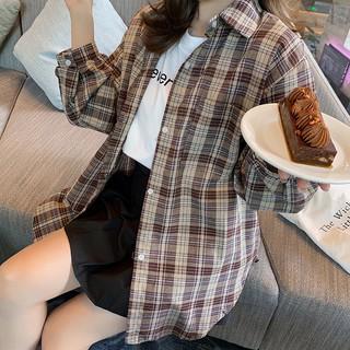 Áo Khoác Mỏng Tay Dài Chống Nắng Thời Trang Mùa Thu Cho Nữ