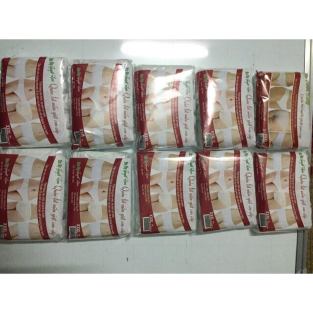 1 bịch quần lót giấy Hiền Trang loại đẹp - 2805970 , 1247194024 , 322_1247194024 , 410000 , 1-bich-quan-lot-giay-Hien-Trang-loai-dep-322_1247194024 , shopee.vn , 1 bịch quần lót giấy Hiền Trang loại đẹp